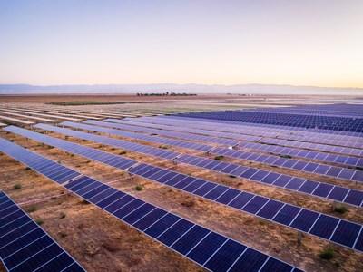 Sungrow supera 1 GW entregados en inversores fotovoltaicos en Chile (PRNewsfoto/Sungrow Power Supply Co., Ltd)
