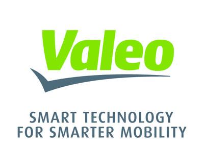 Valeo 2020 Logo