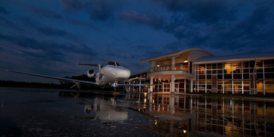 Auburn University's Department of Aviation is headquartered off campus at the Auburn University Regional Airport, a state-of-the-art aviation center.