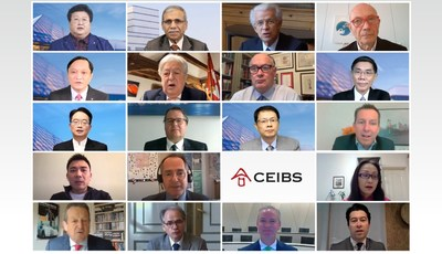 CEIBS Insights 2020 Europe Forums Highlight Importance of Cooperation in Global Recovery