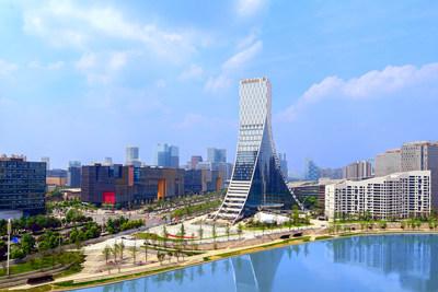 Chengdu High-tech Zone