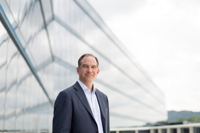 Mark Costa, Eastman Board Chair and CEO
