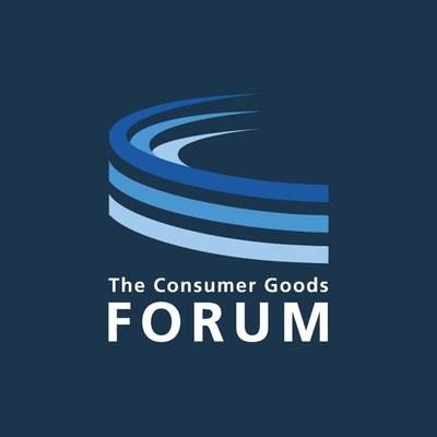 The Consumer Goods Forum logo (PRNewsfoto/The Consumer Goods Forum)