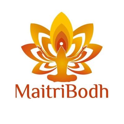 MaitriBodh Logo