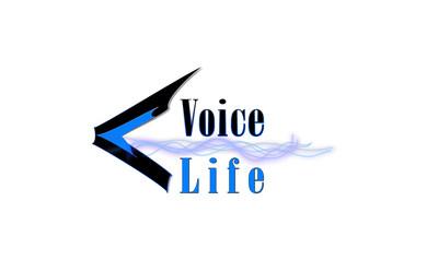 Voice Life Logo (PRNewsfoto/Voice Life Inc.)