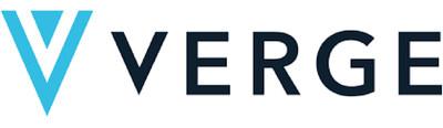 Verge Logo (PRNewsfoto/Voice Life Inc.)