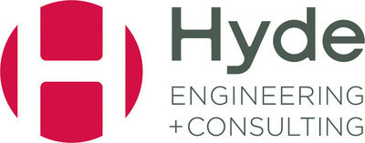 Hyde Engineering + Consulting, Inc. (PRNewsFoto/Hyde Engineering + Consulting, Inc.)