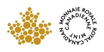Royal Canadian Mint Logo (CNW Group/Royal Canadian Mint)