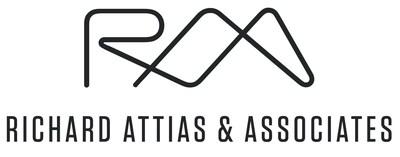 Richard Attias & Associates Logo