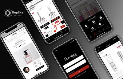 Replika Software asegura una ronda de inversión de serie A de parte de LVMH Luxury Ventures y L'Oreal BOLD Ventures para impulsar el futuro de las ventas sociales