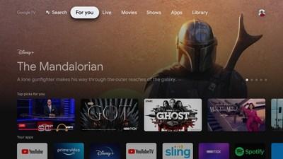 TCL anuncia su lanzamiento de Google TV en el CES2021 para ofrecer el mejor contenido con una excelente experiencia de visualización