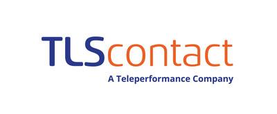 TLScontact Logo (PRNewsfoto/TLScontact)