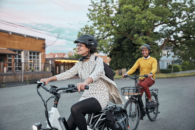Rad Power Bikes announces the new RadCity 5 Plus, the most popular commuter ebike that transforms urban micromobility.