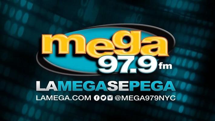 """¡HISTÓRICO! MEGA 97.9FM WSKQ-FM LA ESTACIÓN RADIAL MÁS ESCUCHADA POR TRANSMISIÓN DE RADIO VIA """"STREAMING"""" EN TODA LA NACIÓN AMERICANA"""