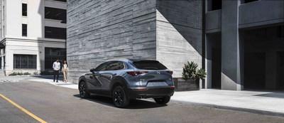 Mazda informa sus resultados de ventas de septiembre (PRNewsfoto/Mazda North American Operations)